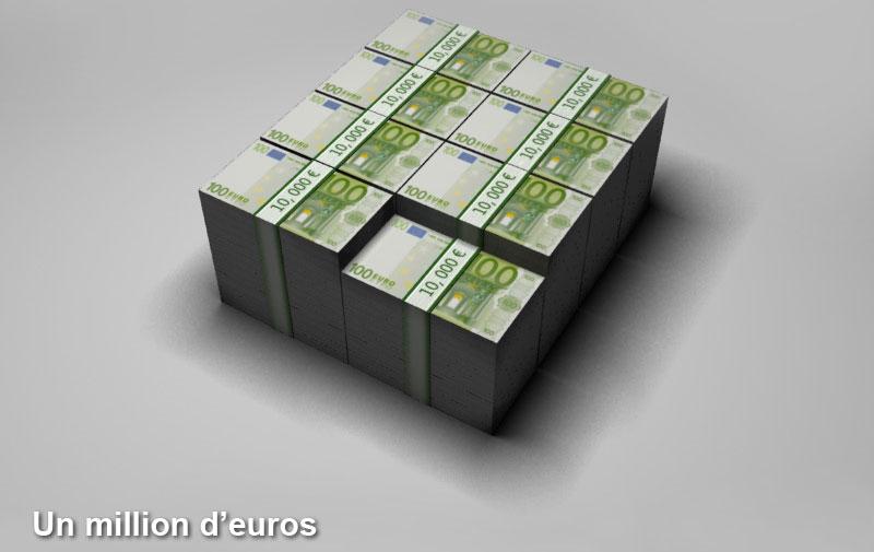 La grande fumisterie la ruine de la france par l 39 umps for Emprunter 100 000 euros